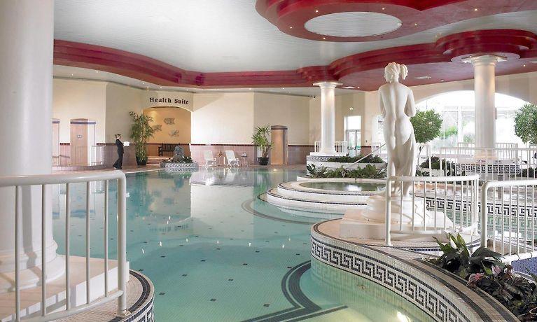 ROCHESTOWN PARK HOTEL, CORK | Cork-Hotels net | Heritage